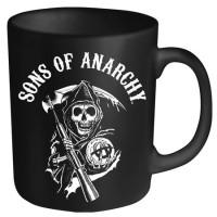 Sons Of Anarchy - Logo Mug