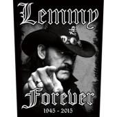 Lemmy | Forever (BP)