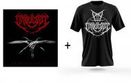 Reinventing Evil (CD + Tshirt)