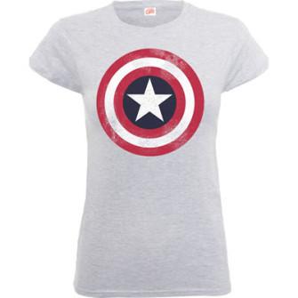 - Captain America - Logo