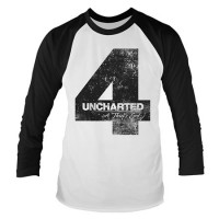 Uncharted 4 - LS