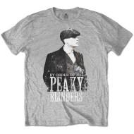 Peaky Blinders - Grey Character