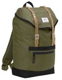 Tahoma Backpack Olive