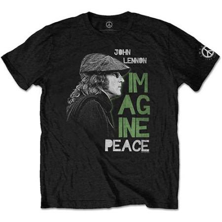 - Imagine Peace