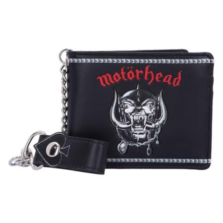 - Motorhead