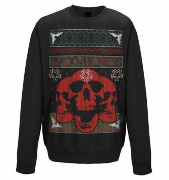 - Christmas Skulls