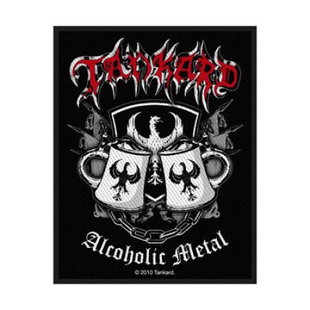 - Alcoholic Metal