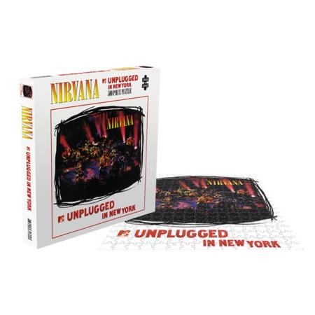 - MTV Unplugged