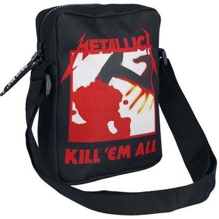 Kill Em All (Cross Body)