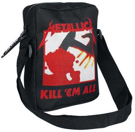 - Kill Em All (Cross Body)
