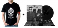 Spades Tshirt + Vol.1 LP