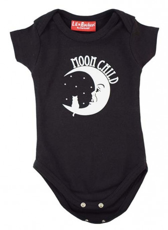 - Moonchild Babygrow