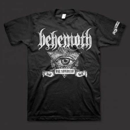 - Satanist Banner
