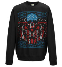 Sons Of Anarchy - Xmas Reaper