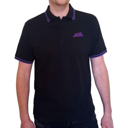 - Logo Polo Tshirt