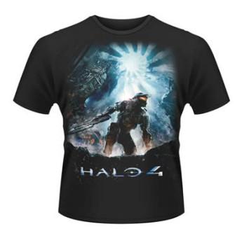 - Halo 4 - Saviour