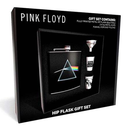- Pink Floyd Flask