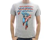 Captain America - Logo