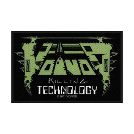 - Killing Technology