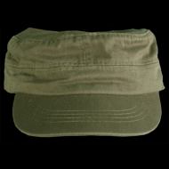 Army Cap Olive