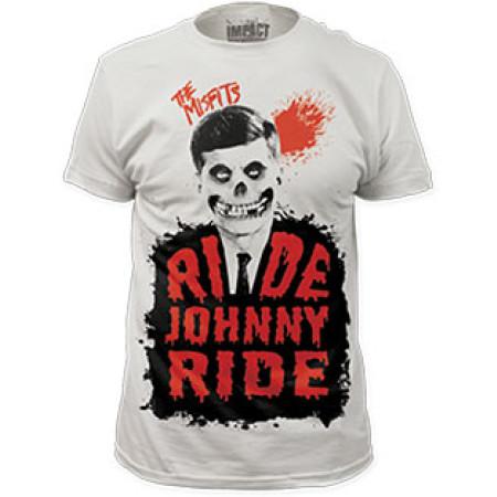ride johnny ride