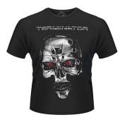 Terminator - Endoskeleton