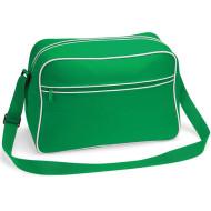Retro shoulder bag (Green)