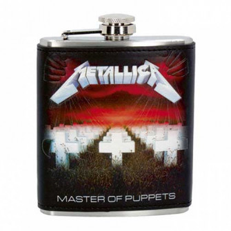 - Master of puppets Flask