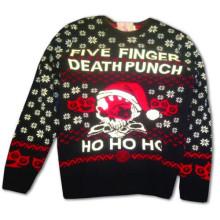 Five Finger Death Punch Jumper: Skull