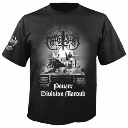 - Panzer Division Marduk