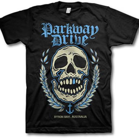 byron bay skull