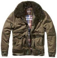 Perry Moleskin winterjacket