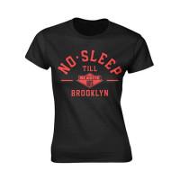 No Sleep Till Brooklin