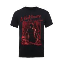 Nightmare on Elm Street - Freddy