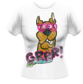 Scooby Doo - Grrr!