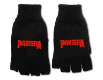 - Logo Gloves