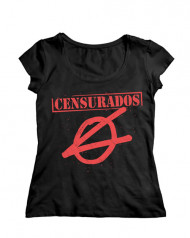 Logo Censurados (Girlie, Red Logo)