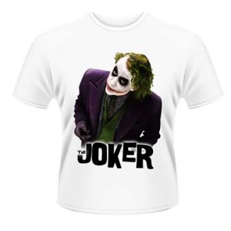 - Batman - Joker