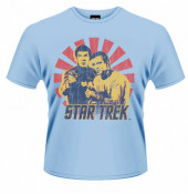 Star Trek - Kirk And Spock