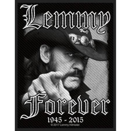 - Lemmy Forever