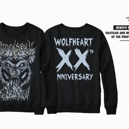Wolfheart (20th Anniversary)