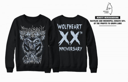- Wolfheart (20th Anniversary)