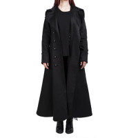 Ladies Gothic Coat