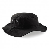 Cargo bucket hat (Black)