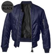MA1 Jacket Blue