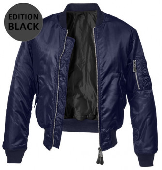 - MA1 Jacket Blue