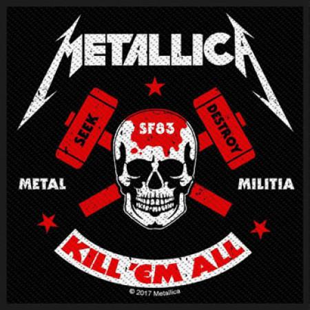 - Metal Militia