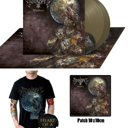 Wolfheart (Gold Jubileum Edition Super Deluxe Bundle 2)