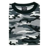 Tshirt Camouflage 2