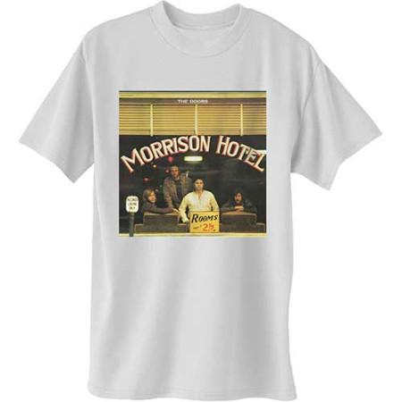 - Morrison Hotel
